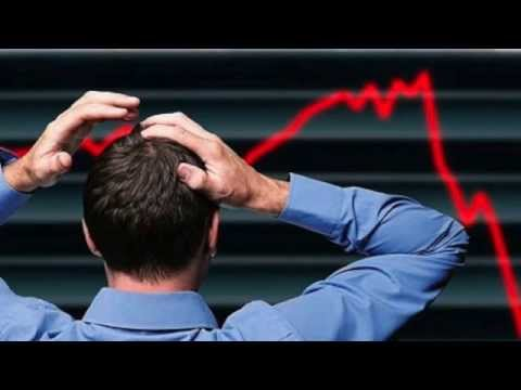 9 Ominous Signals: Is the stock market about to crash?
