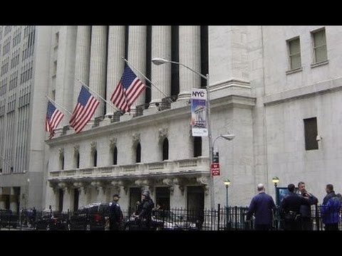 An Overview of the New York Stock Exchange: Building, Trading Floor, History (1998)