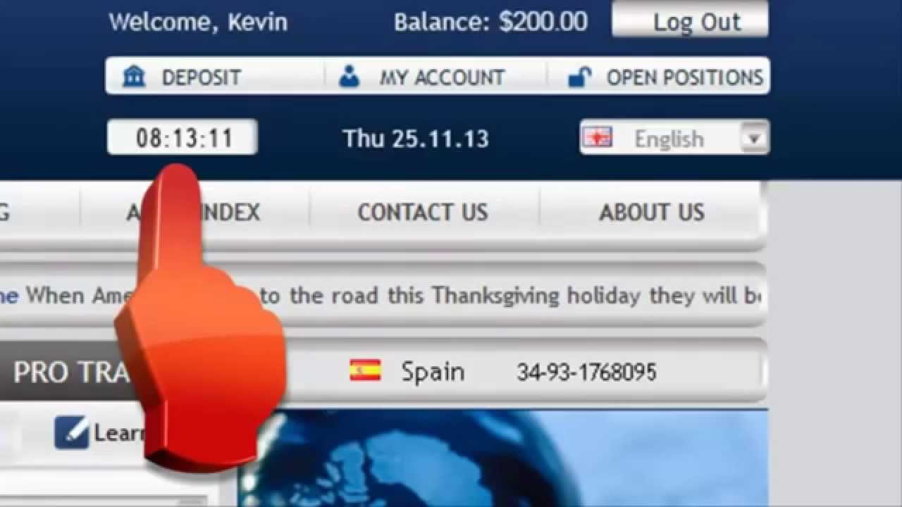 Best Binary Options Trading System – FREE MOBILE APP – Made $2,650! – Binary Options Software 2014