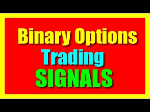 Free Binary Options Trading Signals 2014-Best Live Signal Software For Binary Traders Online Review