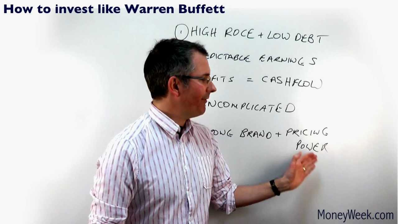 Secrets of Warren Buffett's Investing Strategy – Stock Market Passive Income How to Tips