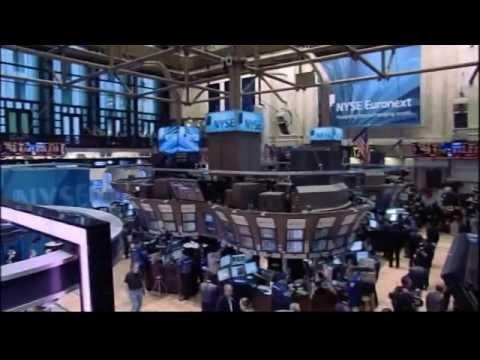 Wall Street  NASDAQ Stock Exchange New York City Dow Jones, Nasdaq S&P 500 CNNMoney