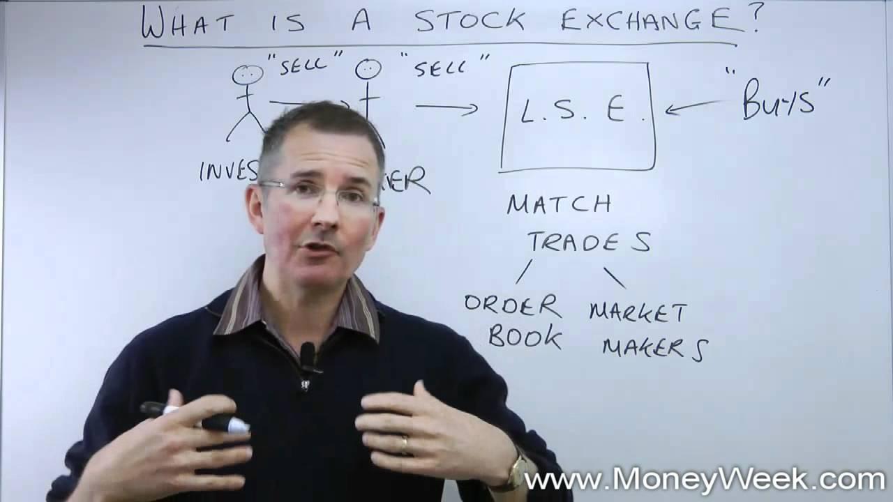 What is a stock exchange? – MoneyWeek Investment Tutorials