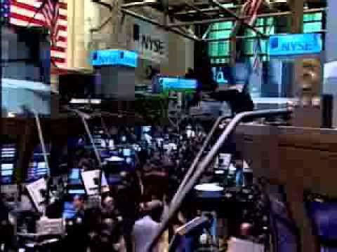 Inside the New York Stock Exchange   Susan Lisovicz