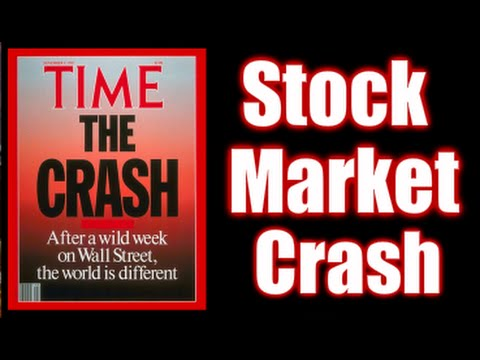 Stock Market Crash – Imminent or Unlikely? 2015 Outlook & Sentiment
