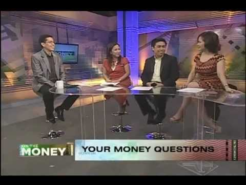 Stock Market Question and Answer on ANC's On The Money