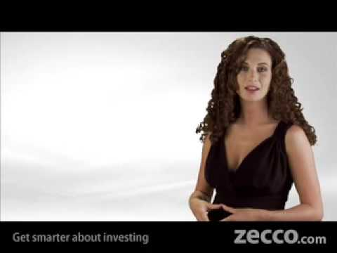 Understanding Stock Trading Fundamental Analysis Tutorial w/ the Zecco Zirens