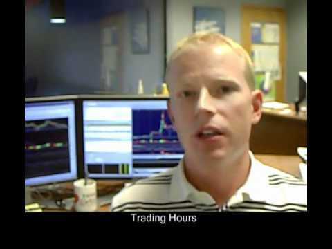 Beginners Stock Trading Terminology Video 1