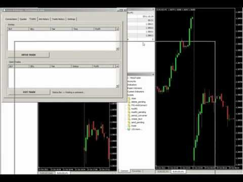 ForexArb Forex Arbitrage Trading System Secrets Software Review by Jason Fielder