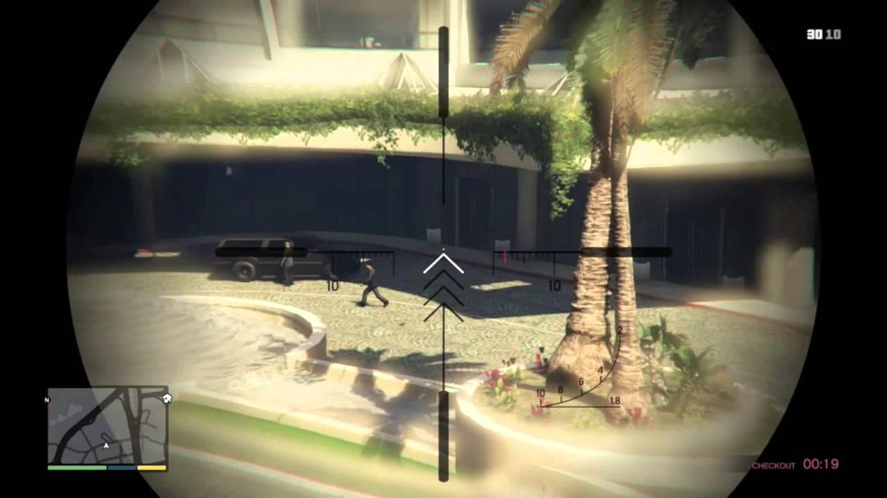 GTA 5 :: Hotel Assassination 100% :: Stock Market Guide