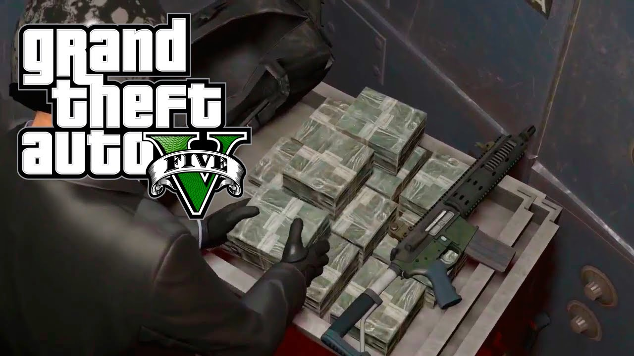GTA 5 Online: Make MILLIONS Fast! – Stock Market Investing Tutorial! (GTA V)