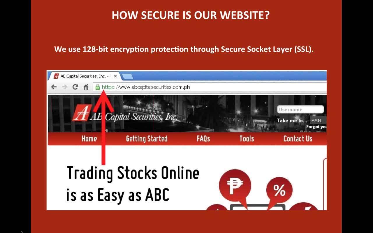 Stock Market Technical Analysis 101 Webinar with Jovis Vistan – August 22, 2013