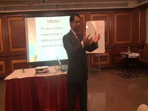 Trading the stock market using risk management – Yogeshwar Vashishtha Part 1 of 2