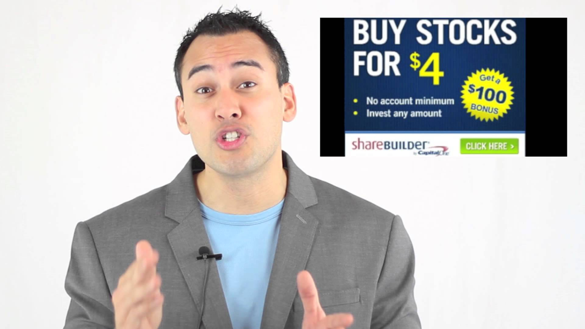 Best Online Stock Brokers – Cheap Trades and Mutual Funds