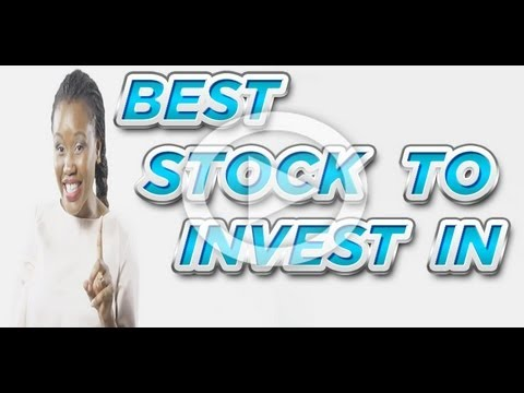 Best Stock to Invest In: Finding Profitable Stocks To Trade