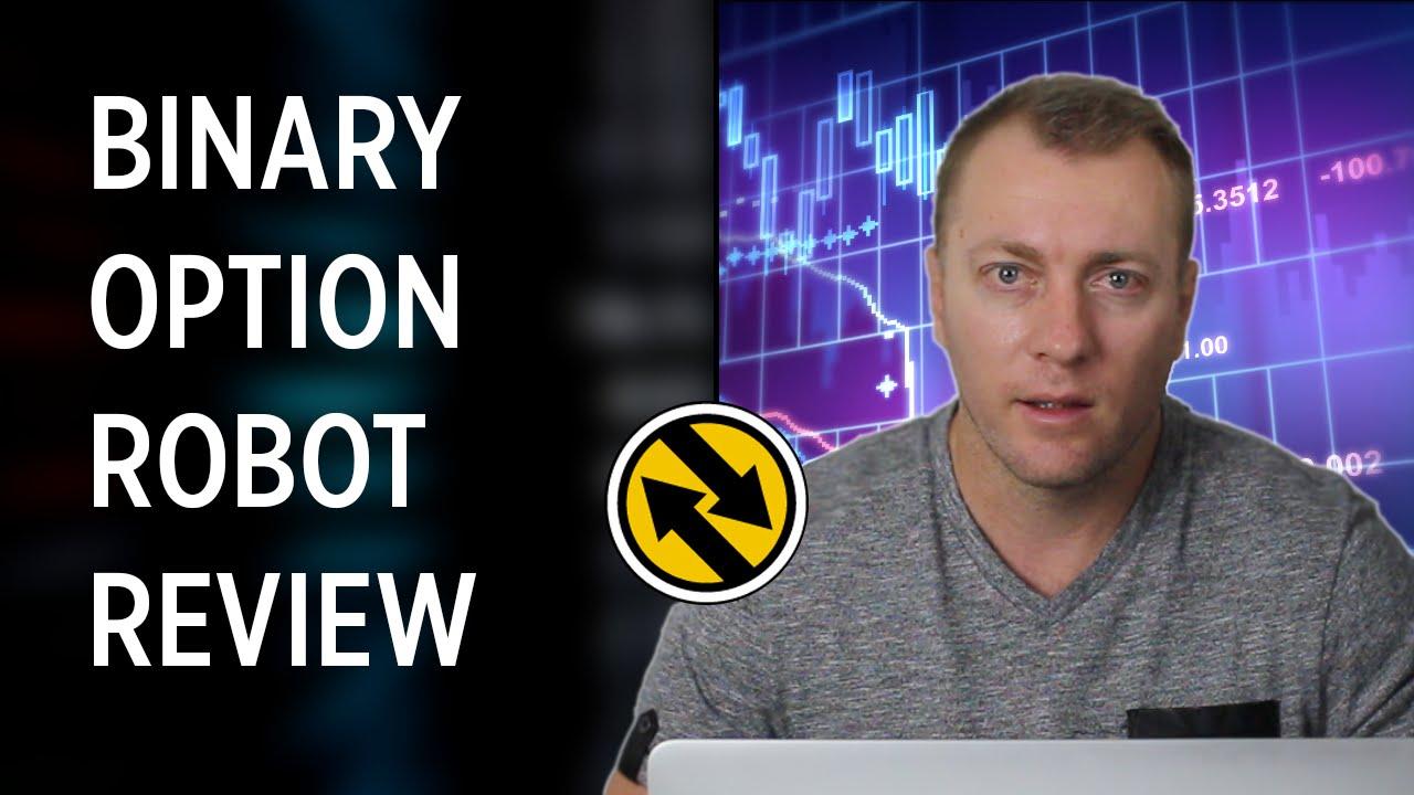 BinaryOptionRobot.com Review – 100% Automated Trading Software