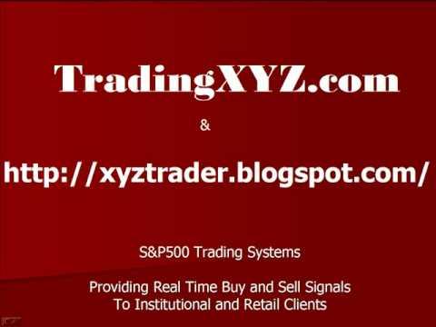 STOCK INDEX FUTURES – EMINI TRADING SYSTEM – AUTOMATED TRADING STRATEGIES – EMINI TRADING STRATEGIES