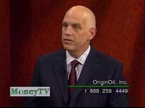 MoneyTV with Donald Baillargeon-Biofuel Digest Stock Index
