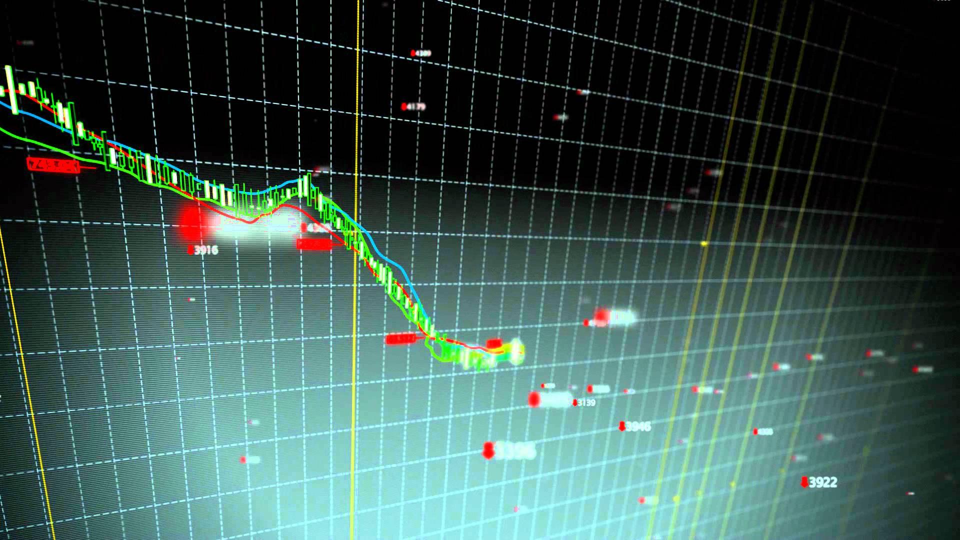 Stock Index falling 001