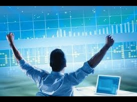 """Stock Trading Education Software"" Google Stock Analysis"