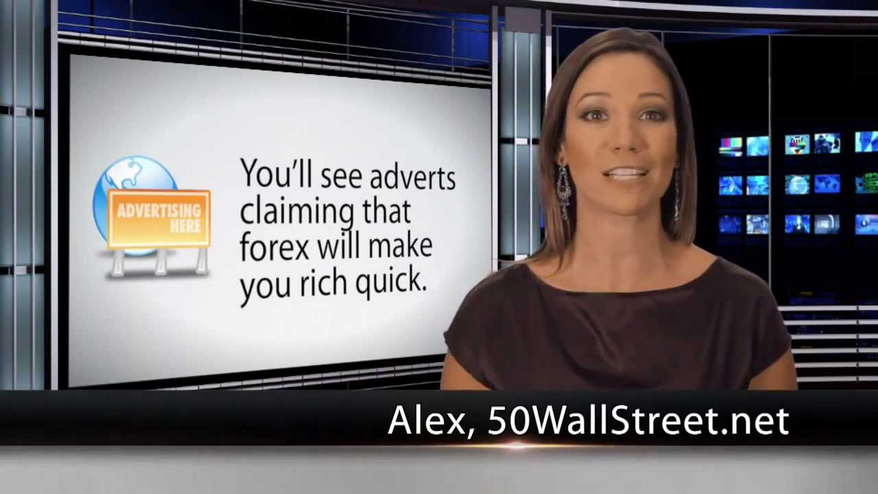 What the brokers don't tell you – Forex Trading for Beginners