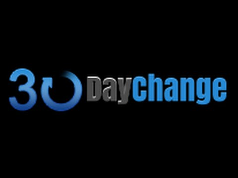 30 Day Change Software LIVE Trading Proof