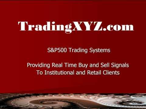 EMINI TRADING SIGNALS – S&P 500 FUTURES – TRADING SYSTEMS  – STOCK FUTURES – STOCK INDEX FUTURES