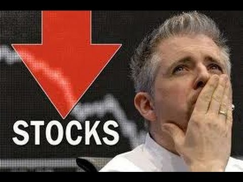 Major [Stock Market Index] Update Late Day Sell Off Overbought Bull