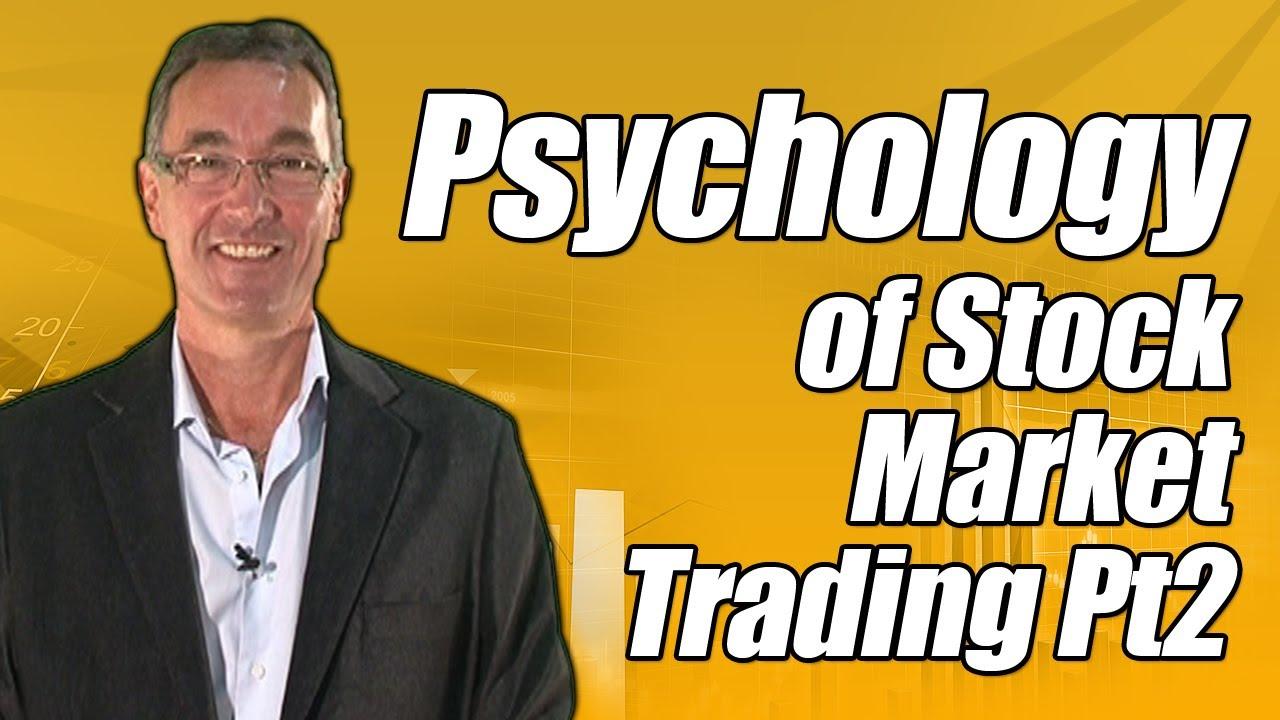 Mastering Trading Psychology to improve stock market returns Pt2