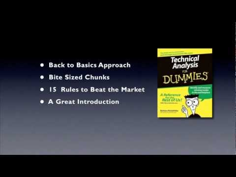 Stock Investing Basics – Technical Analysis Books to Check Out