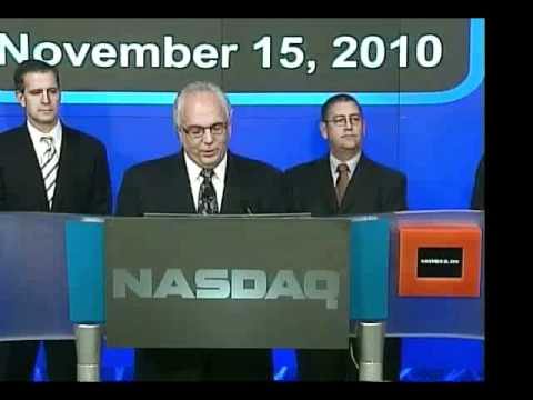 TechAmerica Opens the NASDAQ Stock Market and Celebrates the Illinois Technology Index