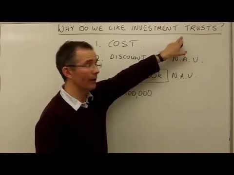 Understanding Investment Trusts – Stocks & Options Trading Guru