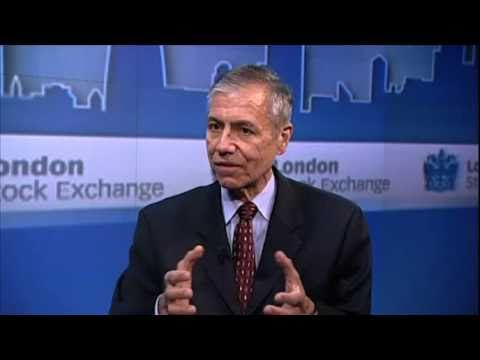 Jim Sinopoli @ London Stock Exchange