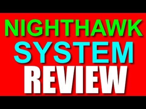 Nighthawk System Review-Binary Options Trading Live Signals 2014 The Nighthawk Software Bonus Ebooks