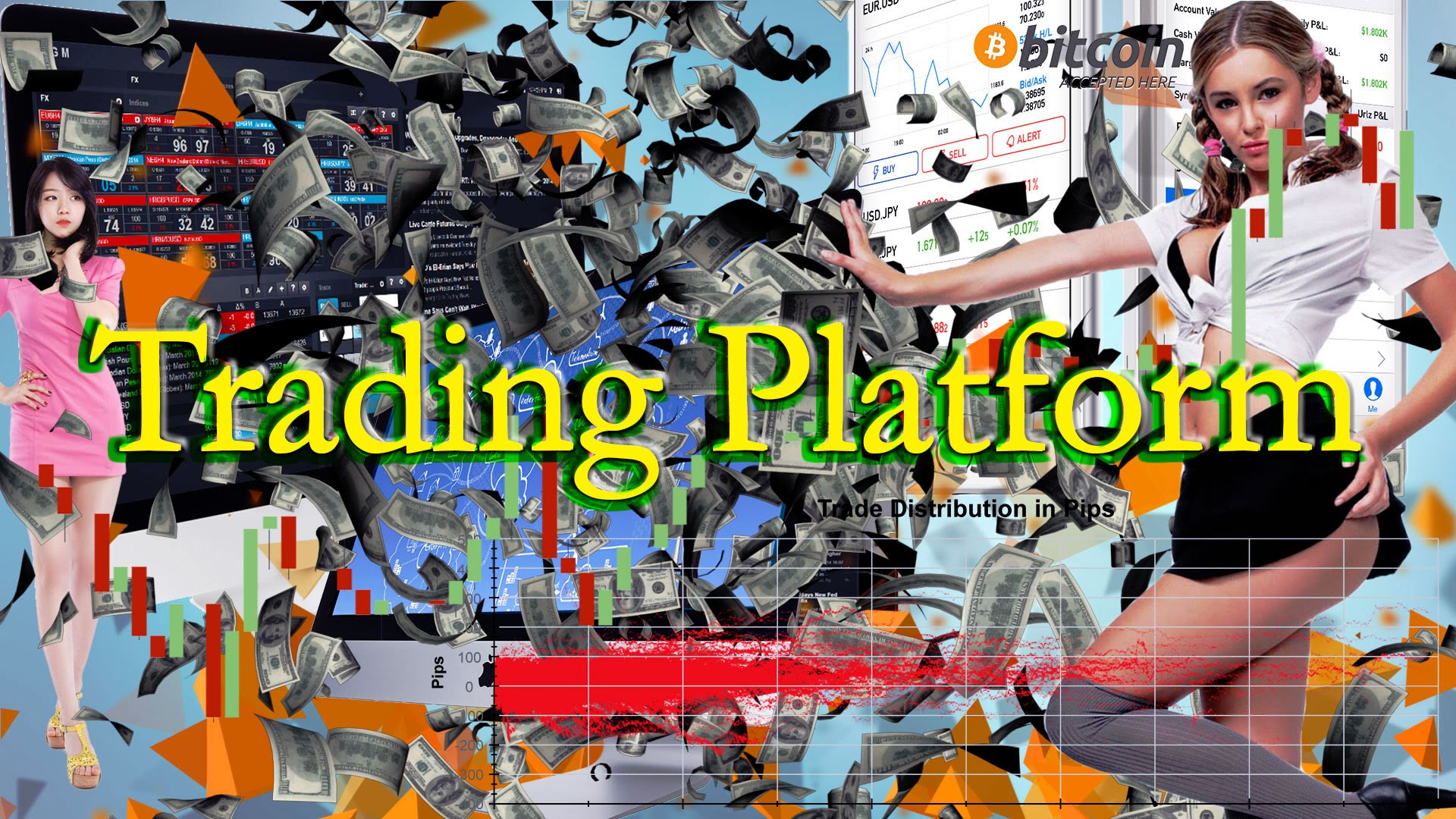 Trading Platform: Best Trading Platform in 2015 | Best Day Trading Software, Tutorial, Reviews