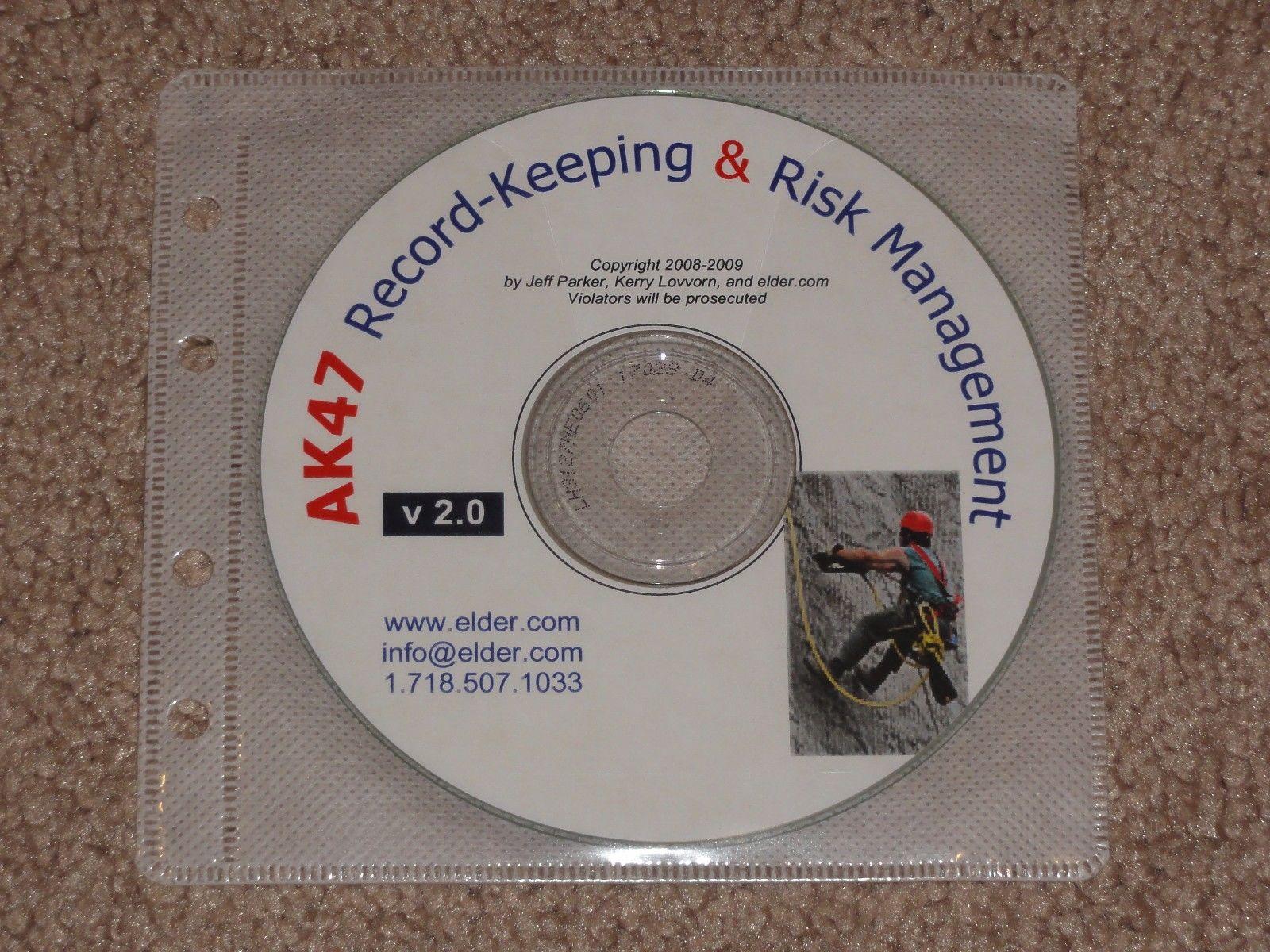 Alexander Elder AK47 V2 Record-Keeping & Risk Management Software stocks trading