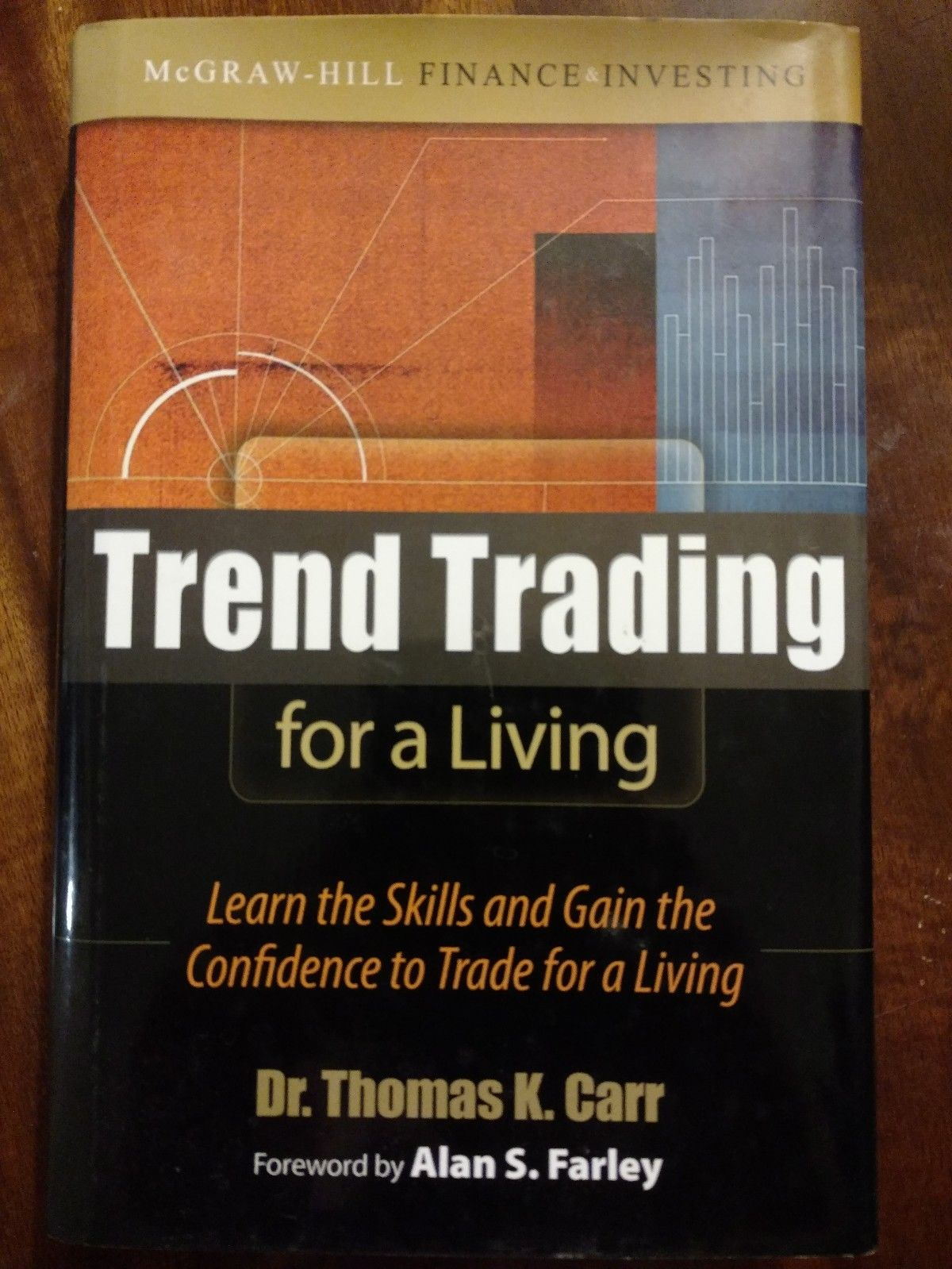 Trend Trading for a Living: Learn the Skills and Gain stock market.