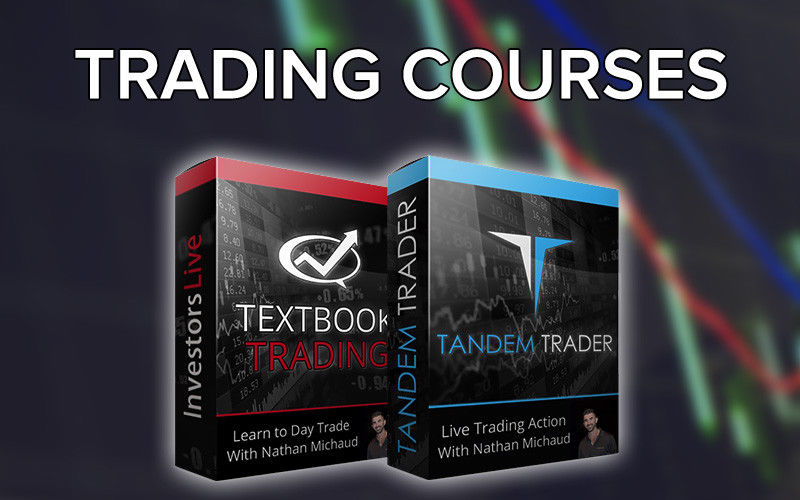 Textbook Trading + Tandem Trader + Fous 4, 4×2 + 80Gb EXTRAS penny stock day dvd