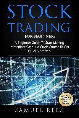 Stock Trading: Stock Trading : For Beginners: 2 Manuscripts a Beginner Guide…