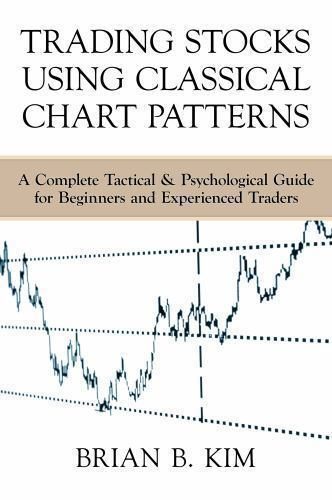 Trading Stocks Using Classical Chart Patterns: A Complete Tactical