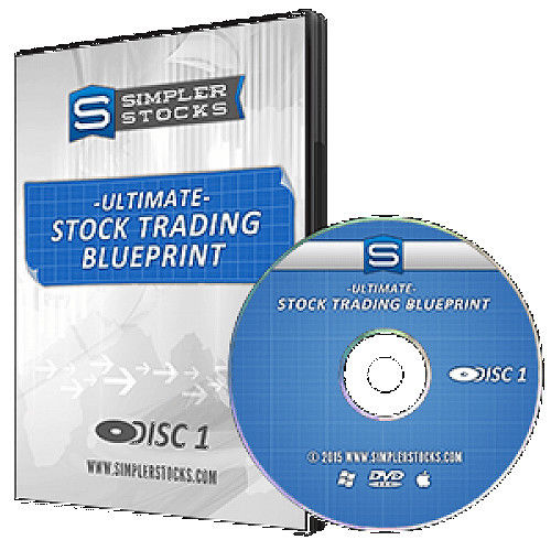 Ultimate Stock Trading Blueprint by John Carter – plus 4 More Trading Courses!!