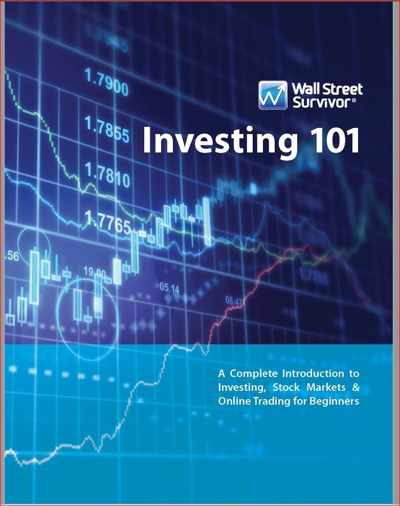 Investing 101 Stock Markets and Trading  For Beginners  For Phones and Tablets