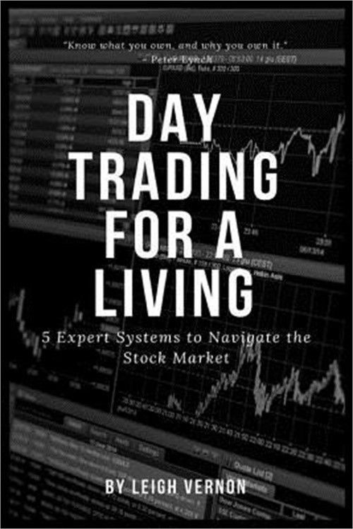 Day Trading for a Living: 5 Expert Systems to Navigate the Stock Market (Paperba