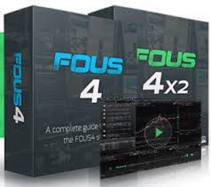 Fous 4 + Fous 4×2 – New Day Trading Stratgies- Fous Alerts DVD Penny Stocks