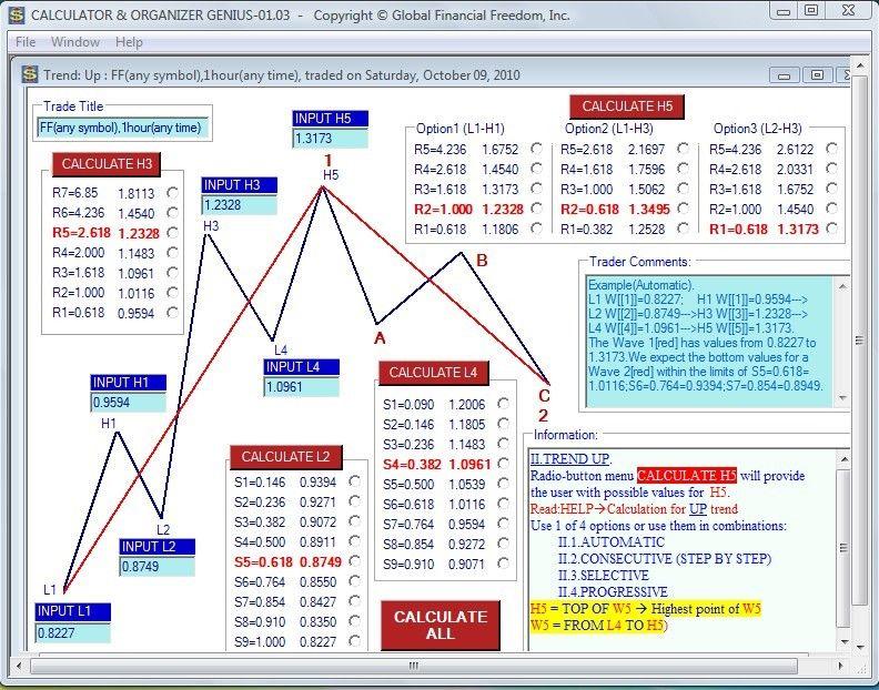 Cripto,Forex,Stock Market.Calculator-Organizer.Workstation.Trading software .