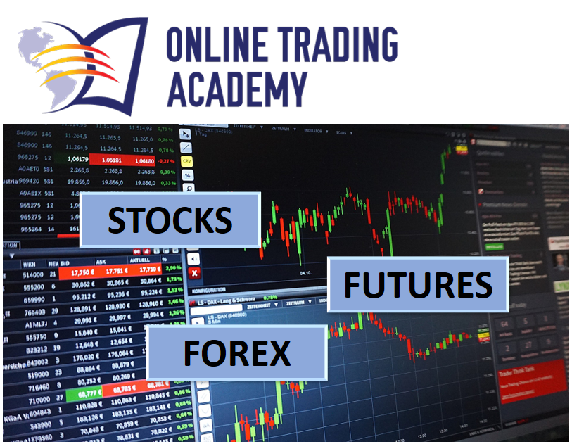 Online Trading Academy | Stocks + Forex + Futures Trading Course (FULL)