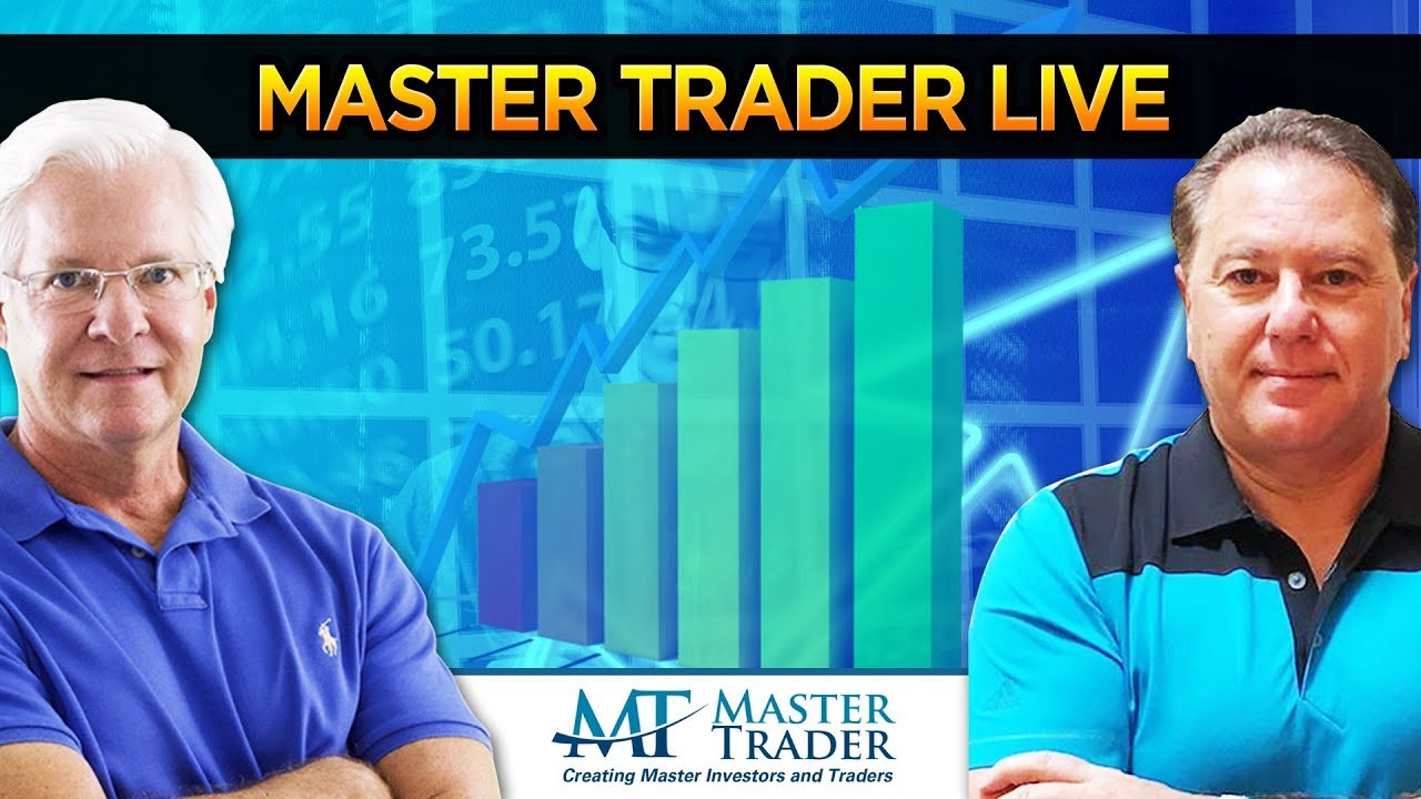 The Stock Market ALWAYS Goes UP – MasterTrader.com