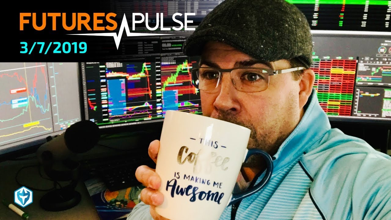 These Markets Ruined My Cup of Coffee | Steve's Futures Pulse 125