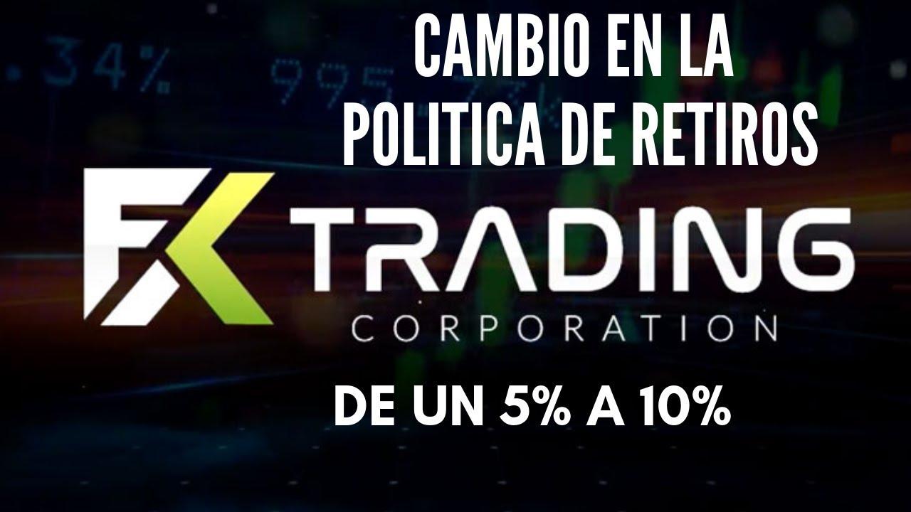FX Trading – Cambio en Los Retiros