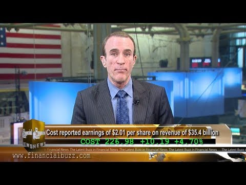 LIVE – Floor of the NYSE! Mar. 8, 2019 Financial News – Business News – Stock News – Market News